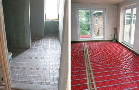 Radiant Floor Heating Bathroom by 116 Best Images About Plumbing On Copper