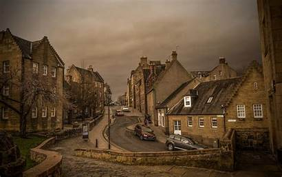 Scotland Wallpapers Stirling Desktop Castle Cities Definition