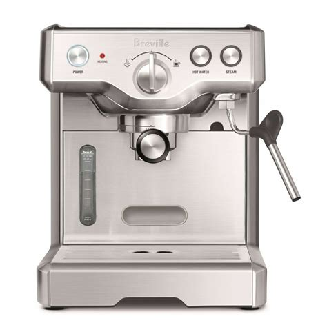 Breville 800ESXL Die Cast Duo Temp Espresso Machine at Chefs Corner Store