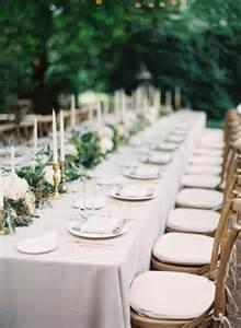 wedding table linens outdoor nashville wedding real weddings oncewed