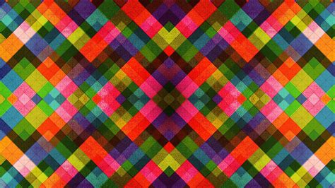 colorful square patterns HD wallpapers Hd wallpaper