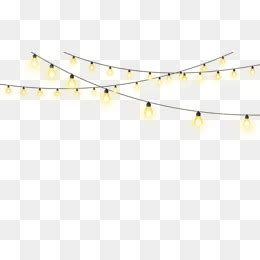 String Lights Clipart by String Lights Transparent Background 7 187 Background Check All