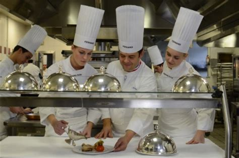 design culinaire le pari d 201 ric trochon 224 l 201 cole ferrandi