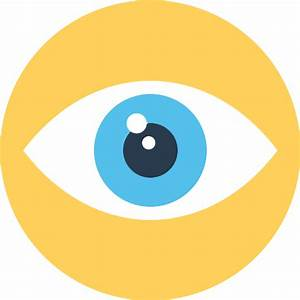 Eye - Free medical icons