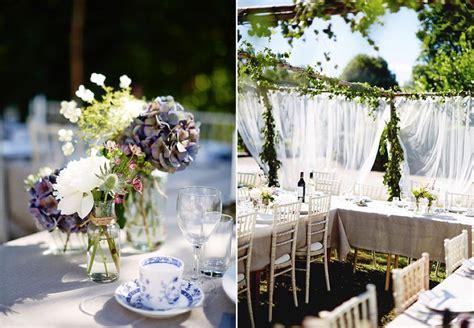 Backyard Wedding Food Ideas