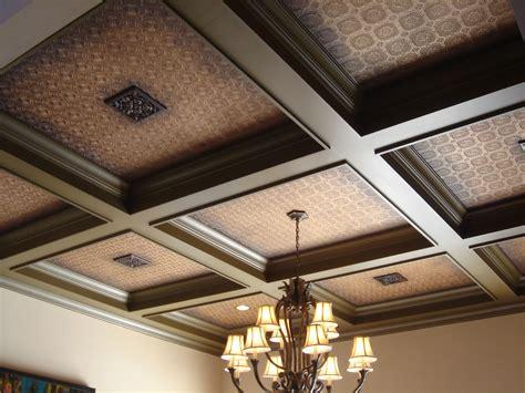 coffered ceiling attic addict pinterest coffer