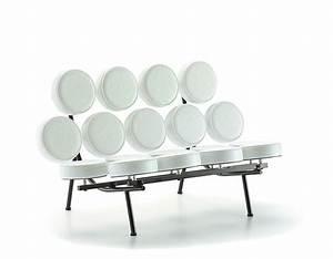 Miniature Marshmallow Sofa