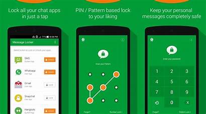 Messages Text Message Hide Android Locker Someone