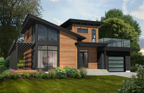 contemporary home designs and floor plans the monterey wins favorite contemporary home plan timber
