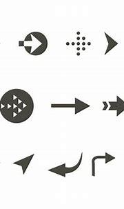 Arrow Free Vector Art - (22,401 Free Downloads)