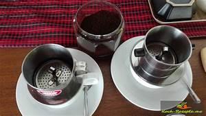 Kaffee Kochen Filter : mekong delta reisebericht ber land und leute essen und trinken ~ Eleganceandgraceweddings.com Haus und Dekorationen