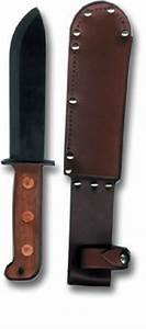 Genuine British Jungle Knife Silvermans