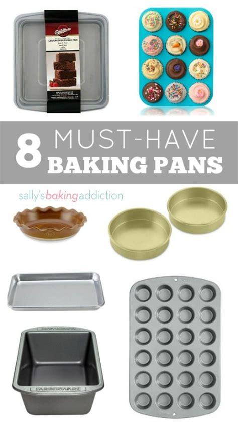 stock  kitchen    baking pans sallys