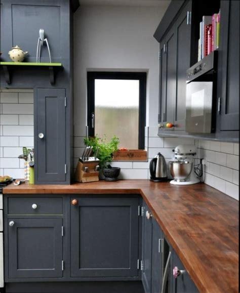 meuble de cuisine gris anthracite emejing meuble de cuisine gris anthracite pictures