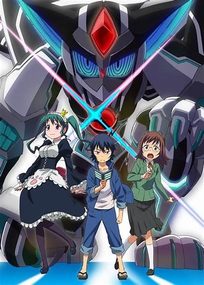 Anime Planet Spotlight Network