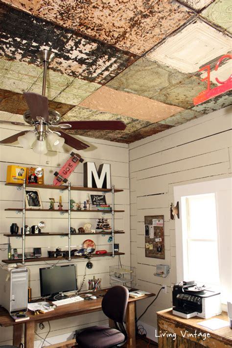 Eclectic Home Tour  Living Vintage  Kelly Elko