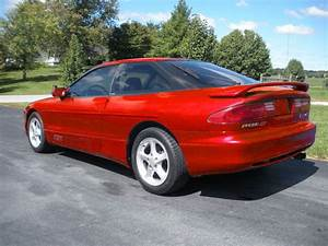 1993 Ford Probe Gt    Right Off The Show Room Floor
