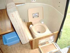 Toilette Chimique Pour Maison : installer wc chimique caravane ~ Premium-room.com Idées de Décoration