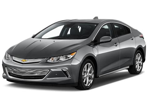 2016 Chevrolet Volt (chevy) Review, Ratings, Specs, Prices