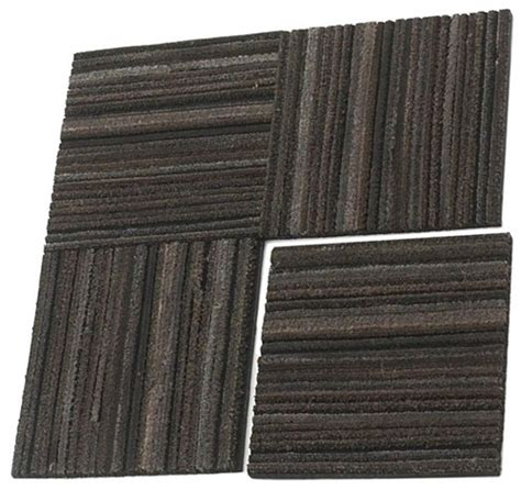 Doormats Made From Recycled Tires by Tire Tiles Recycled Tire Tile Coco Mats N More