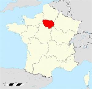 Enchere Voiture Ile De France : carte de l 39 le de france le de france carte des villes reliefs d partements ~ Medecine-chirurgie-esthetiques.com Avis de Voitures