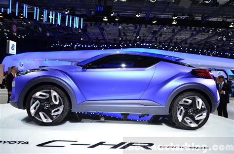 2018 Toyota C Hr Release Date 2018 2017 Auto Reviews
