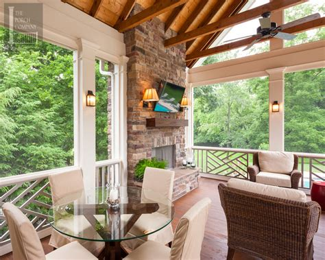 Pictures Of Porch by Considerations Before Building Your Porch Furniture And