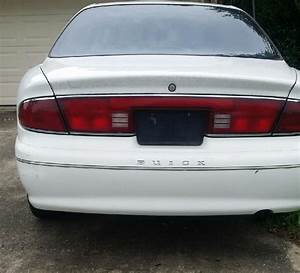 1997 Buick Century - Overview