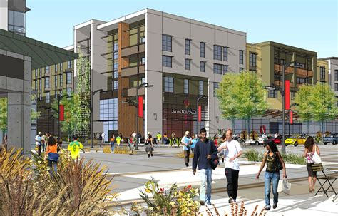 bar architects our work south hayward transit oriented