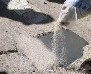 How Patch Concrete Driveway Picture