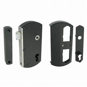Serrure Portail Battant : serrure modulox pour portail bois pvc alu tirard bricozor ~ Melissatoandfro.com Idées de Décoration