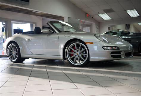 Used 2006 Porsche 911 Carrera S Marietta Ga