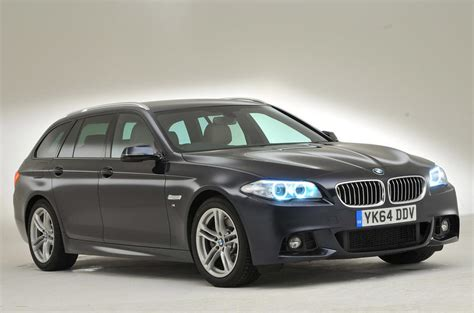Bmw 5 Series Touring Modification by Bmw 5 Series Touring Review 2017 Autocar