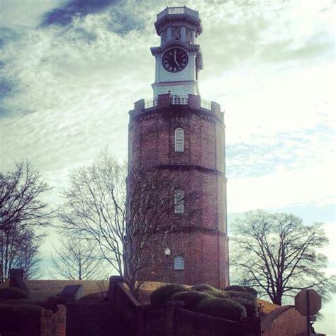 city clock tower hill rome rome ga