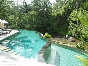 Infinity Pool Bauen : haus fluss pool zwei gfk schwimmbecken bauen lazy river swimming pools pool designs garden ~ Frokenaadalensverden.com Haus und Dekorationen