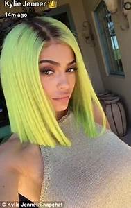 Kylie Jenner and Tyga head to Coachella separately