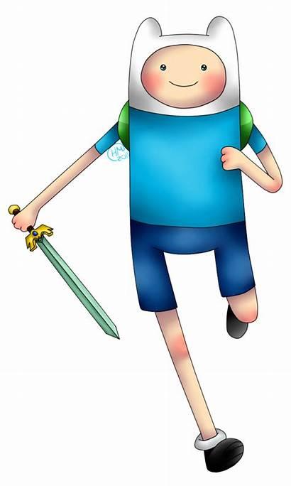 Finn Hora Aventura Adventure Aventuras Personajes Wiki