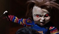 Chucky Shown Off In New 'Child's Play' Footage