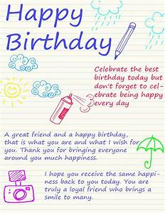 Birthday Quotes For Friends Tumblr | www.pixshark.com ...