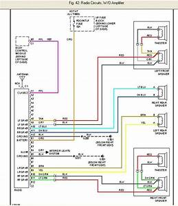 01 Pt Cruiser Stereo Wiring Diagram
