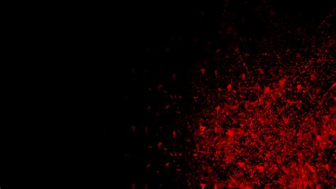 awesome black  red wallpapers hd  nology
