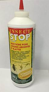 Produit Contre Les Guepes : insecticide insect stop contre les l pismes argent s et ~ Dailycaller-alerts.com Idées de Décoration