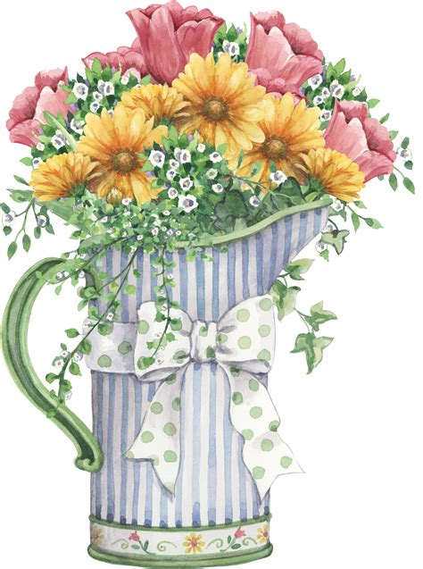 library  mason jar  flower freeuse library png files