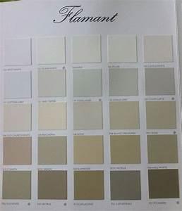 nuancier flamant colors pinterest With palette de couleur peinture murale 9 nuancier peinture
