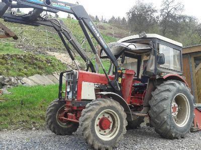 traktor mit frontlader kaufen ihc 633 allrad mit frontlader traktor schlepper friesenhagen markt de 10311644