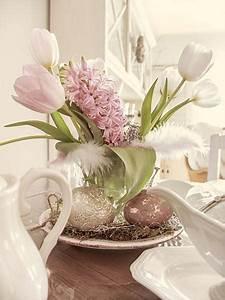 Tischdeko Für Ostern : tischdeko ostern ~ Watch28wear.com Haus und Dekorationen