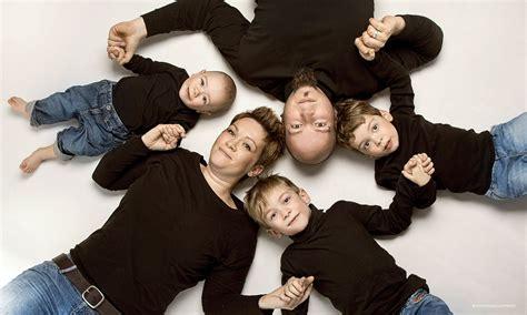 ideen familie fotostudio lichtecht familienfotos annaberg fotoshooting