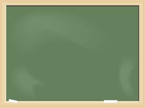 Sweet Blackboard for Education Backgrounds - Beige, Black