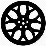 Icon Wheel Wheels Alloy Cars Metal Rim
