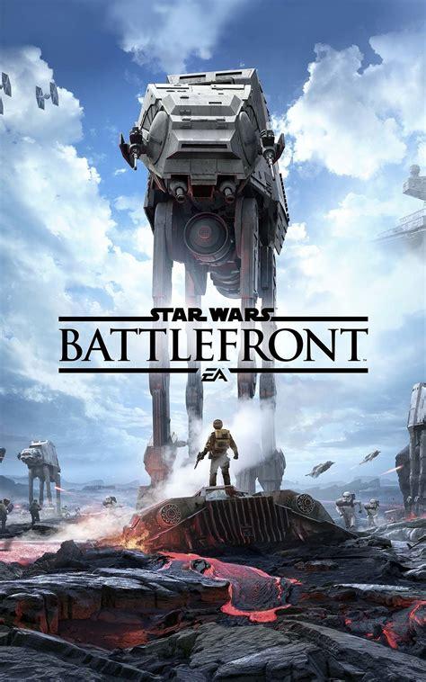 Star Wars Battlefront Star Wars Video Games Portrait Display Wallpapers Hd Desktop And